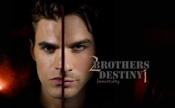 The Vampire Diaries Deutsch
