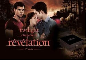 Twilight Chapitre 5 Révélation: Edition Ultime