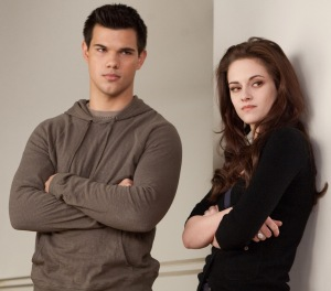 Breaking Dawn Part 2: nouveau still HQ Jacob et Bella