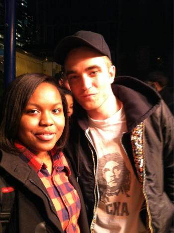 fanpic Robert Pattinson
