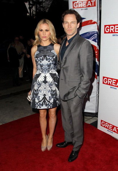 GREAT British Film Reception - Red Carpet