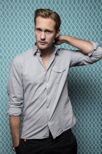 Alexander Skarsgard, Los Angeles Times, January 20, 2013