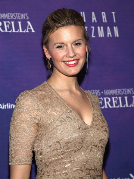 """Cinderella"" Broadway Opening Night - Arrivals & Curtain Call"