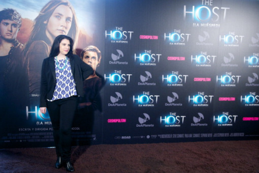 'The Host' (La Huesped) Madrid Photocall